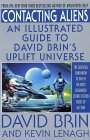 Contacting Aliens cover - David Brin