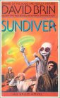 Sundiver cover - David Brin